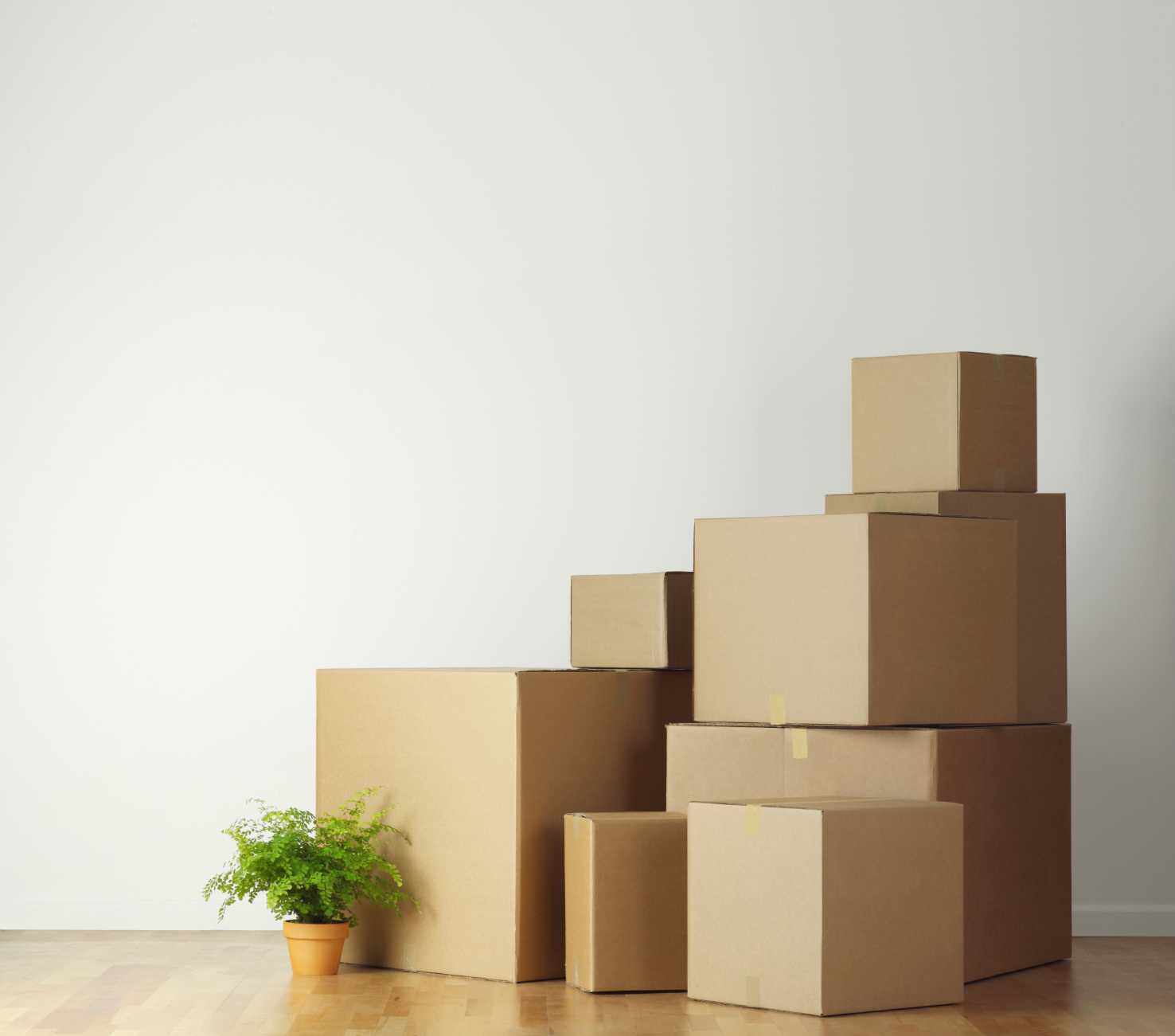 Packing-Services-Toronto-Moving-Boxes